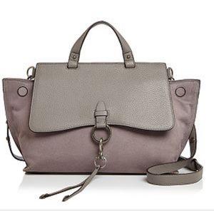 Rebecca Minkoff Kieth Medium Satchel Bag